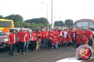 Pajero Owners Community Komitmen Kembangkan Pariwisata Indonesia