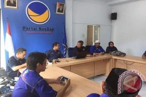 Nasdem Sediakan Kendaraan Mudik Gratis Layani 12 Kabupaten