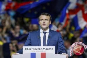 Prancis umumkan bantuan kemanusiaan 50 juta euro untuk Suriah