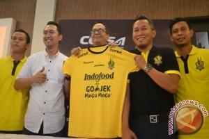 Corsa Kembali Gandeng Celebest FC
