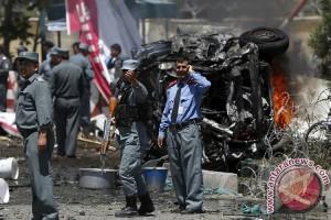 Korban bom besar di Kabul jadi 80 orang