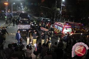 Indonesia kecam serangan bom di Kabul