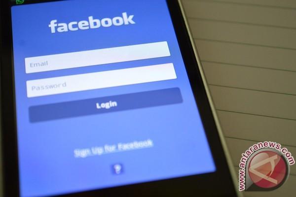 Facebook perketat penghapusan konten terorisme di Eropa