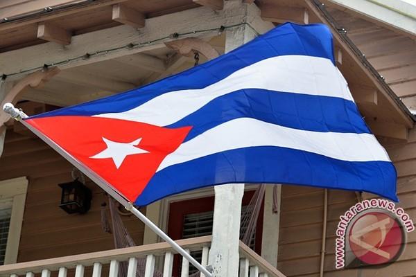 Kuba kecam Trump