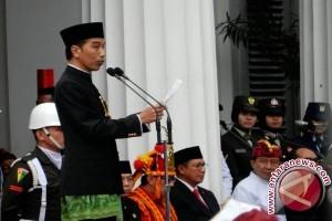 Presiden ajak antarumat beragama saling menghormati