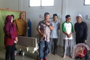 RS Pratama Moutong segera naik status
