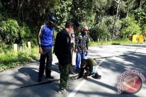 Warga Ampana: 'ama, pe kancang ini gempa tadi lea'