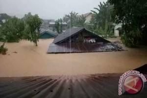 BPBD : Banjir Tolitoli Tak Timbulkan Korban Jiwa