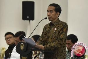 Presiden Jokowi: Persekusi tidak boleh ada di Indonesia