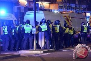 Enam tewas dalam serangan di London