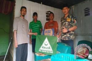 Mahasiswa Palu Galang Bantuan Untuk Korban Banjir