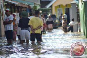 BPBD Palu Imbau Masyarakat Jaga Alur Sungai