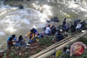 Tolitoli Krisis Air Bersih Pascabanjir