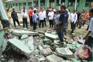 Gempa Susulan Masih Guncang Poso