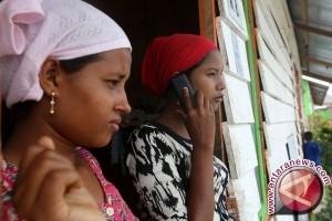 Pengungsi Rohingya dekati 150.000, PBB ingatkan risiko bencana