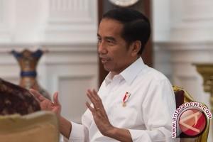 Presiden Jokowi minta sistem teknologi pajak disederhanakan