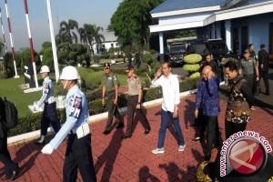 Presiden Jokowi kunjungan kerja ke Tasikmalaya
