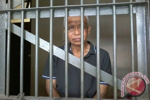 Imigrasi palu deportasi warga singapura