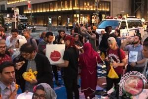 Ramadhan di New York