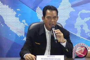 BNN sita uang jaringan Freddy Budiman Rp39 miliar