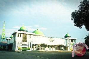 Pemkot: Masjid Baiturrahim Pelaksanaan Shalat Idul Fitri