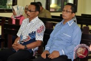 Divonis Onslag, Sekkab Banggai lepas dari hukuman
