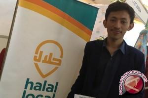 Halal Local permudah wisatawan muslim cari tempat shalat hingga restoran