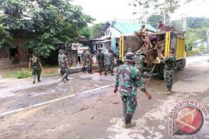 Bencana banjir persatukan masyarakat Tolitoli