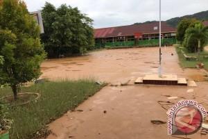 Korban Banjir Di Tolitoli Banyak Terserang Diare