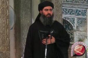 Rusia telah bunuh pemimpin ISIS Abu Bakar al-Baghdadi?