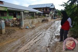 Masyarakat Tolitoli Kesulitan Air Bersih Pascabanjir