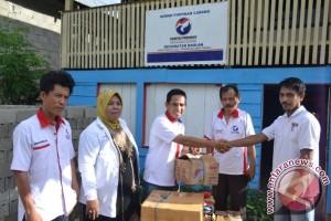 Perindo Tolitoli Segera Distribusikan Bantuan Untuk Korban Banjir