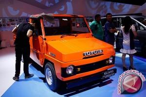 40 tahun Toyota Kijang, perjalanan ekonomi sosial masyarakat Indonesia