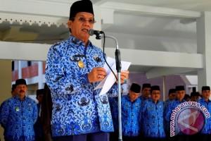 Gubernur Lantik Kepala Perwakilan BKKBN Sulteng