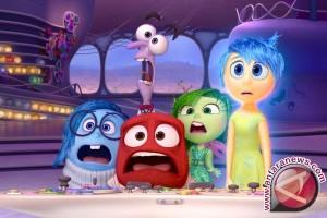 "Disney dituduh curi konsep ""Inside Out"" dari pakar parenting"