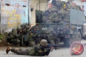 Militan pro-ISIS serbu sekolah di Filipina dan sandera siswa