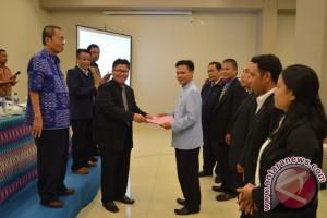 Kota Palu siap tuan rumah Rakernas Bamag 2018