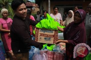 Kemendes-PDTT Inisiasi Penggalangan Dana Bantu Korban Banjir Tolitoli