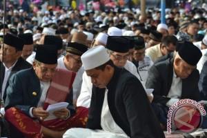 Prof. Sagaf Pettalongi: puasa hasilkan keseimbangan hidup