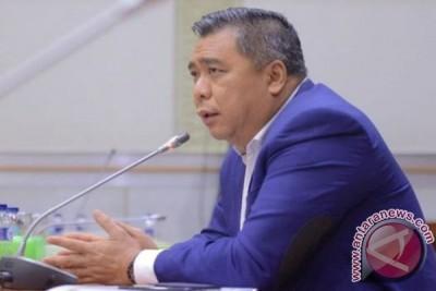 Legislator Dukung Jatam Protes Penggunaan Merkuri