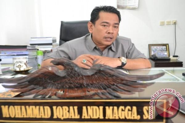 Gubernur Diminta Tunda Penggantian Ketua DPRD Palu