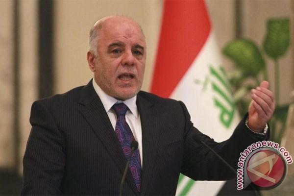PM Irak secara resmi umumkan pembebasan Mosul dari petempur ISIS