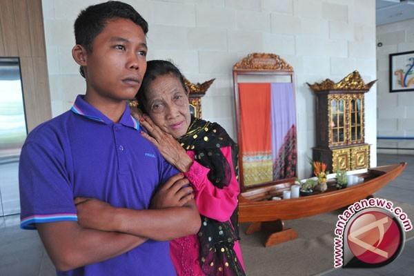 Mensos dorong pemuda yang nikahi nenek untuk lanjutkan sekolah