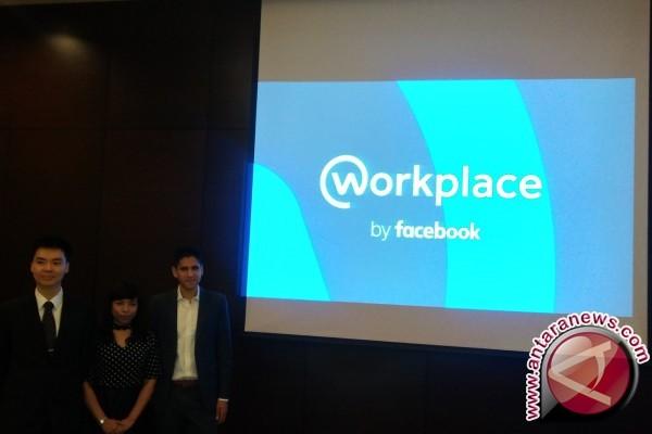Workplace by Facebook, cara baru komunikasi internal perusahaan