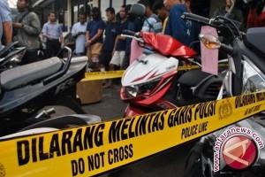 Kapolres: Masyarakat Kehilangan Motor Ke Mapolres Palu
