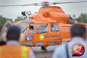 Basarnas lakukan investigasi jatuhnya helikopter
