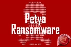 Mengenal ransomware Petya