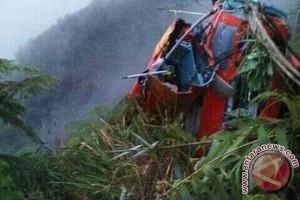 Helikopter Basarnas diduga jatuh di Temanggung