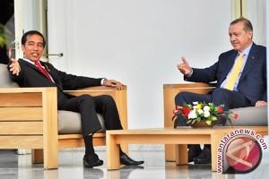 Presiden akan kunjungi masjid terbesar di Ankara