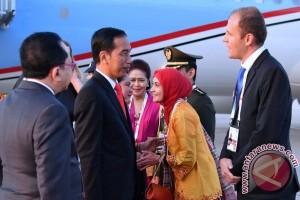 Presiden Jokowi harap perdagangan Indonesia-Spanyol meningkat